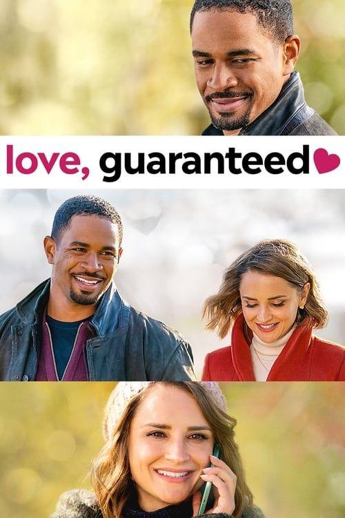 Key visual of Love, Guaranteed