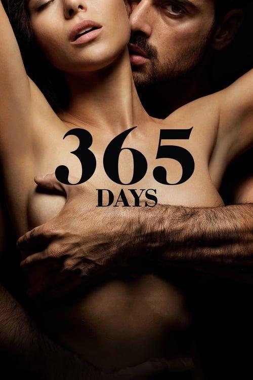Key visual of 365 Days