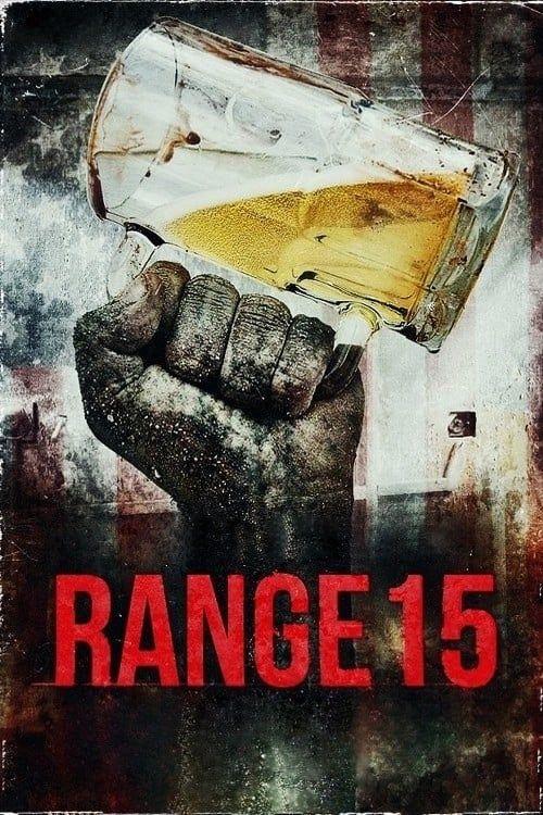 Key visual of Range 15