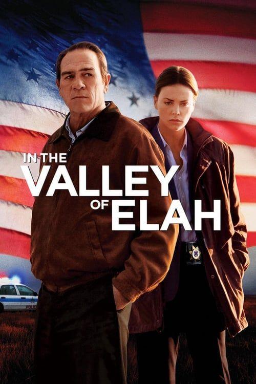Key visual of In the Valley of Elah
