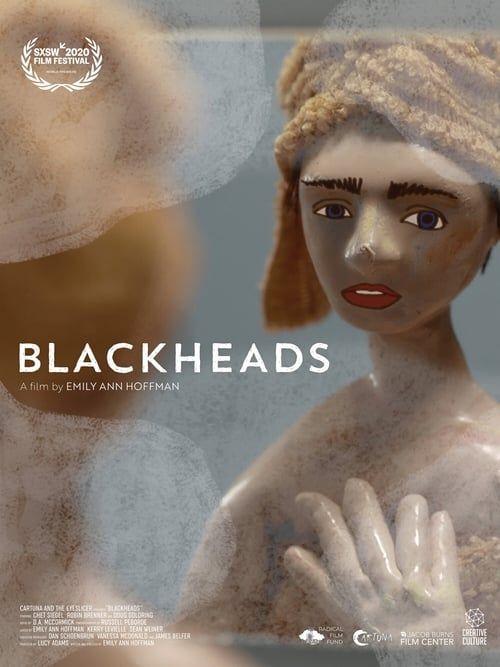 Key visual ofBlackheads
