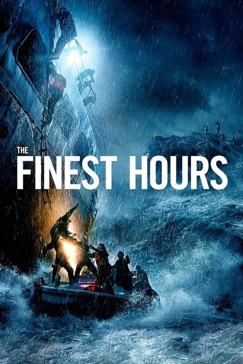 Key visual of The Finest Hours
