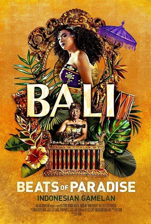 Key visual of Bali: Beats of Paradise
