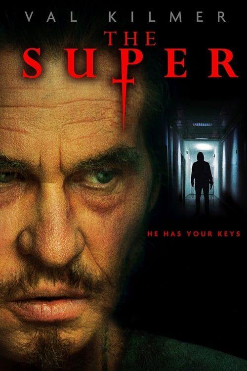 Key visual of The Super