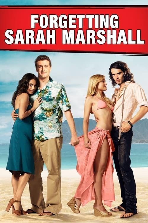 Key visual of Forgetting Sarah Marshall