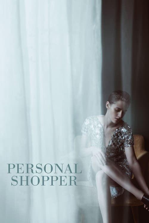 Key visual of Personal Shopper