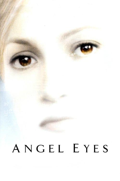 Key visual of Angel Eyes