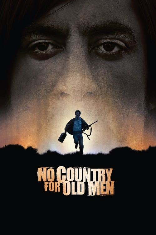 Key visual ofNo Country for Old Men