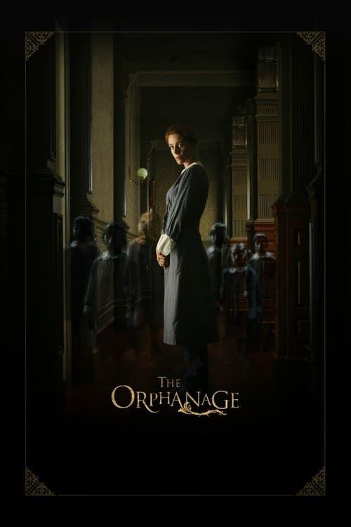 Key visual of The Orphanage