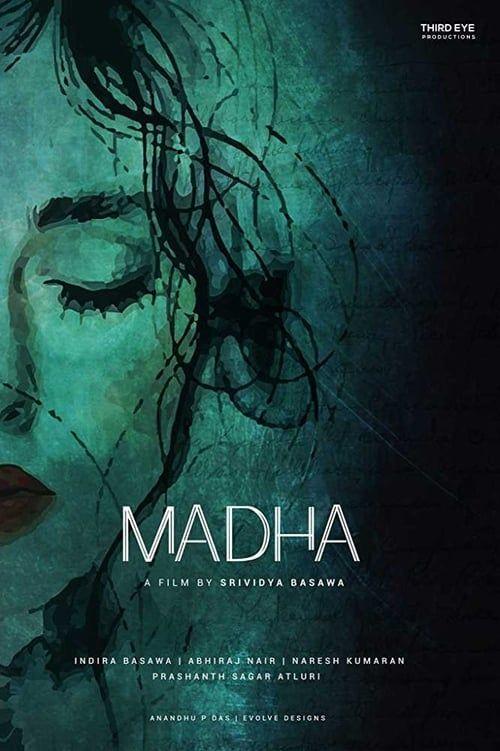 Key visual of Madha