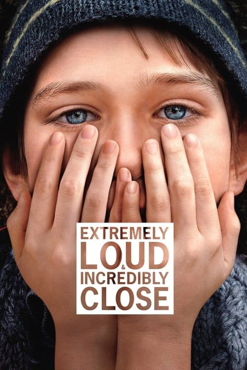 Key visual of Extremely Loud & Incredibly Close