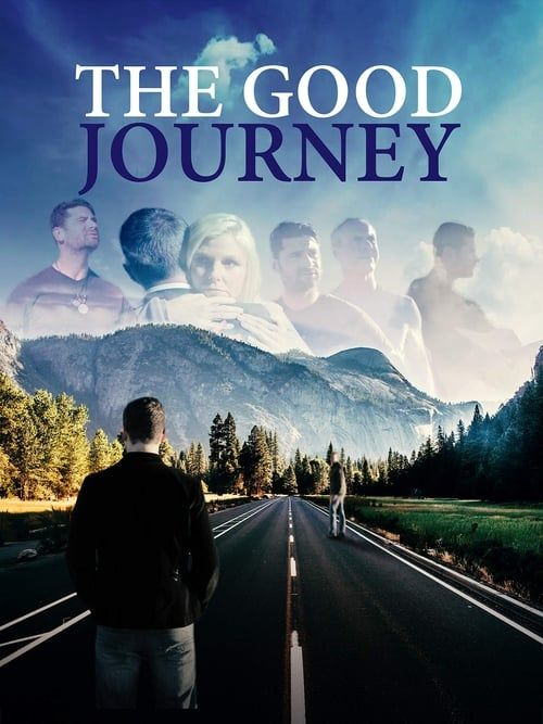 Key visual of The Good Journey