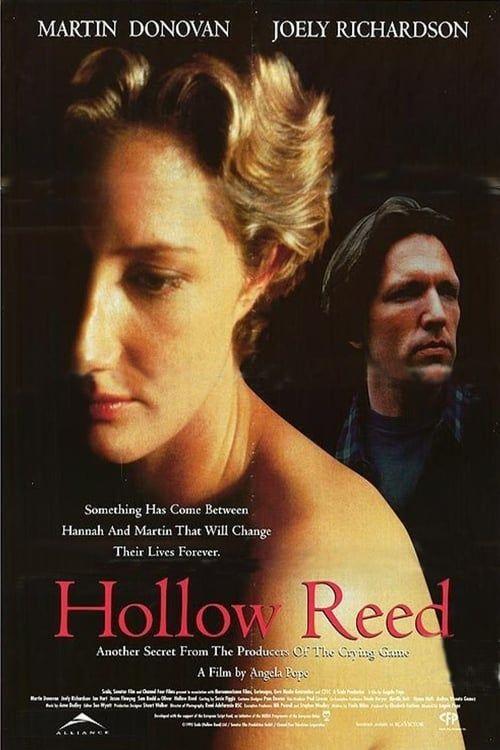 Key visual of Hollow Reed