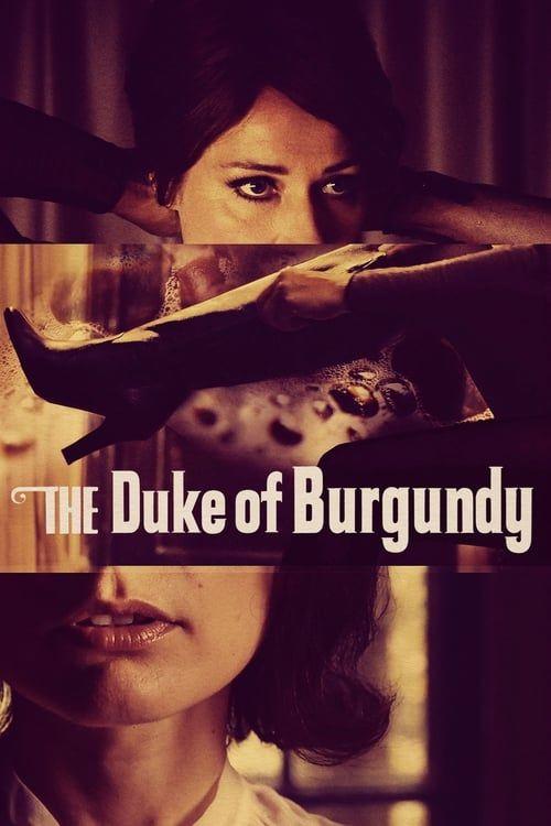 Key visual ofThe Duke of Burgundy