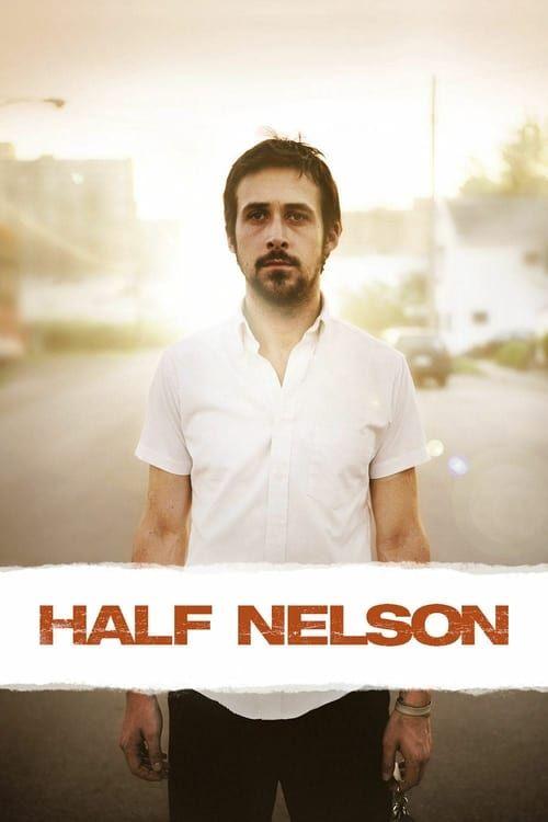 Key visual of Half Nelson