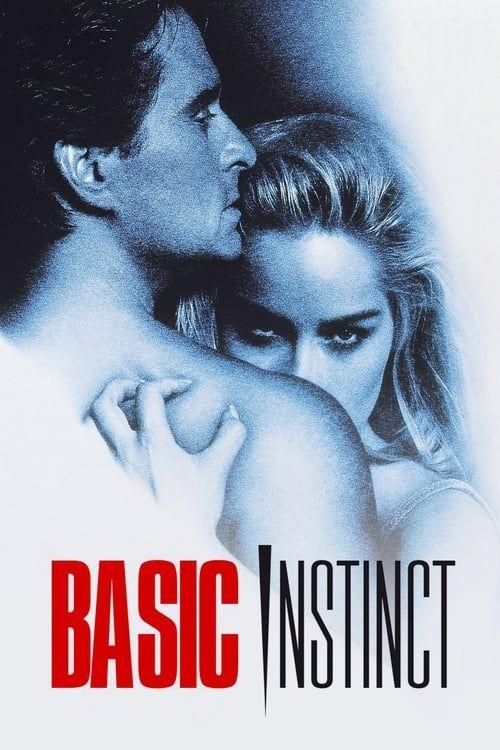 Key visual of Basic Instinct