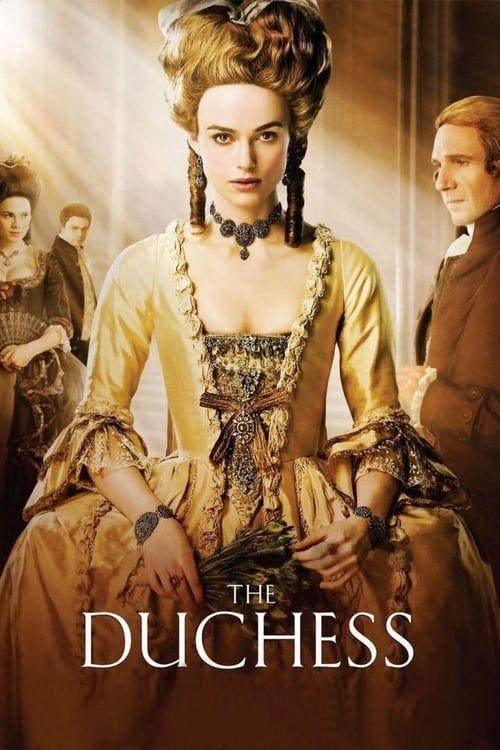 Key visual of The Duchess