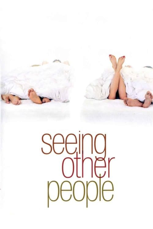 Key visual of Seeing Other People