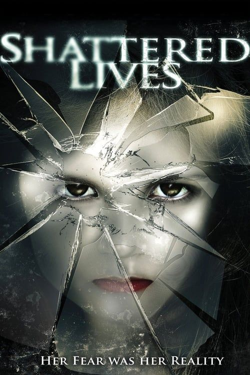 Key visual of Shattered Lives