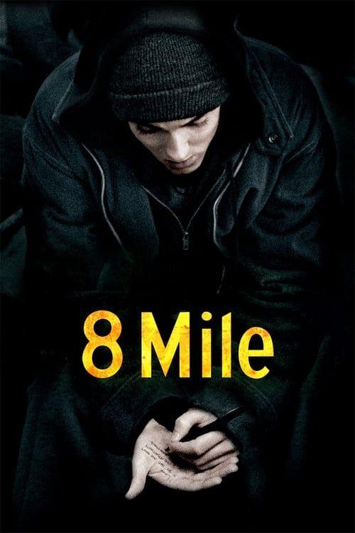 Key visual of 8 Mile