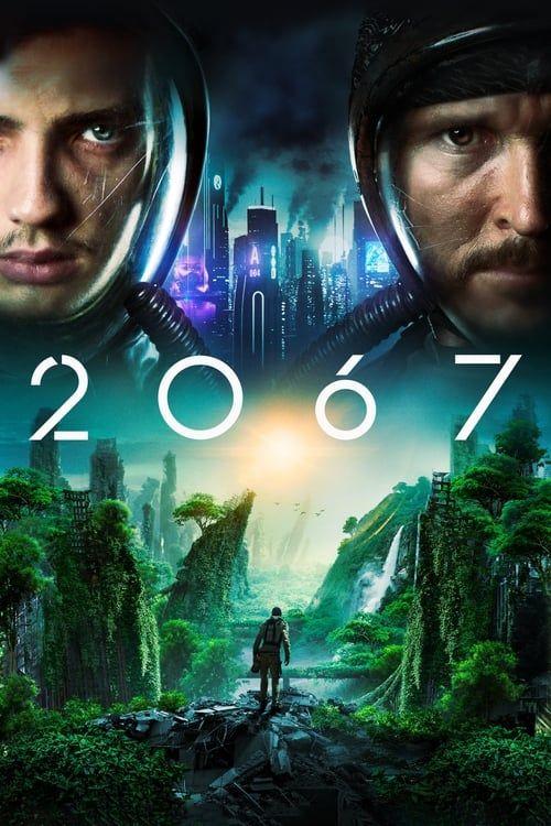Key visual of 2067