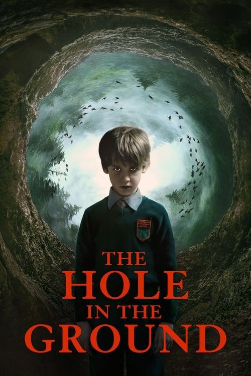 Key visual of The Hole in the Ground