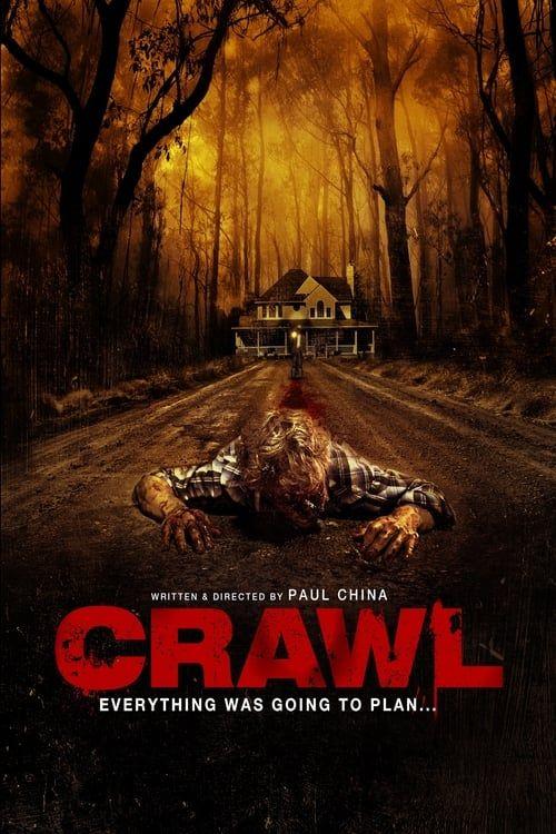 Key visual of Crawl