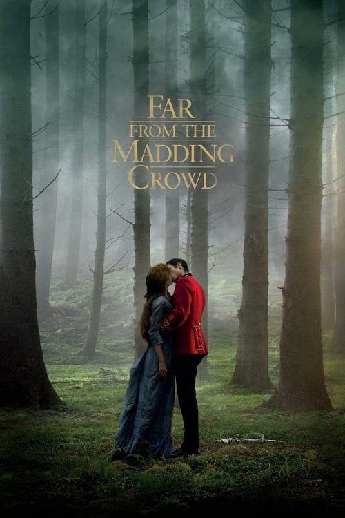 Key visual of Far from the Madding Crowd