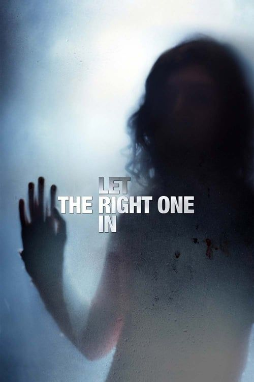 Key visual of Let the Right One In