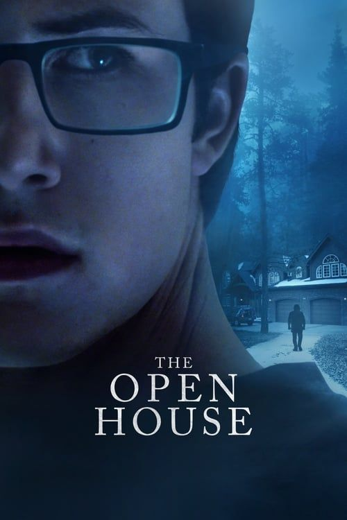 Key visual ofThe Open House