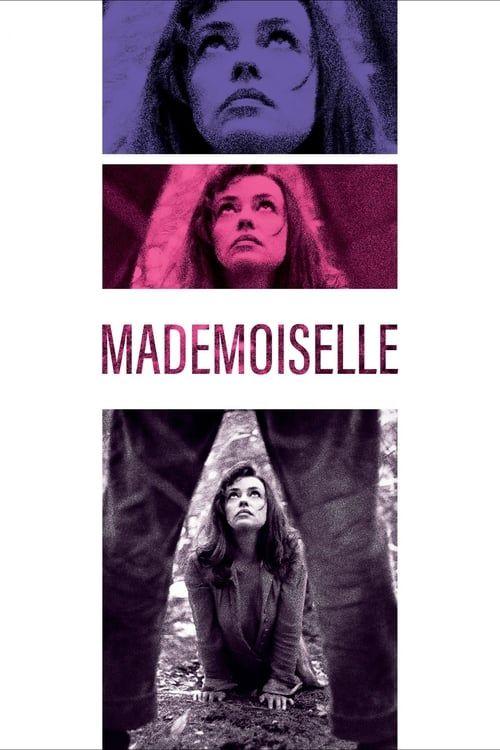 Key visual of Mademoiselle