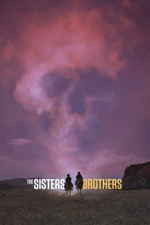 Key visual ofThe Sisters Brothers