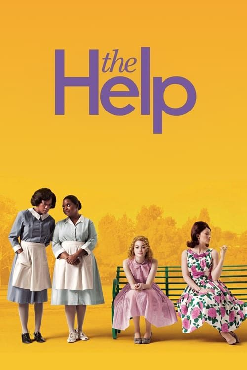 Key visual ofThe Help