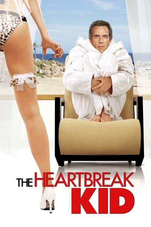 Key visual of The Heartbreak Kid