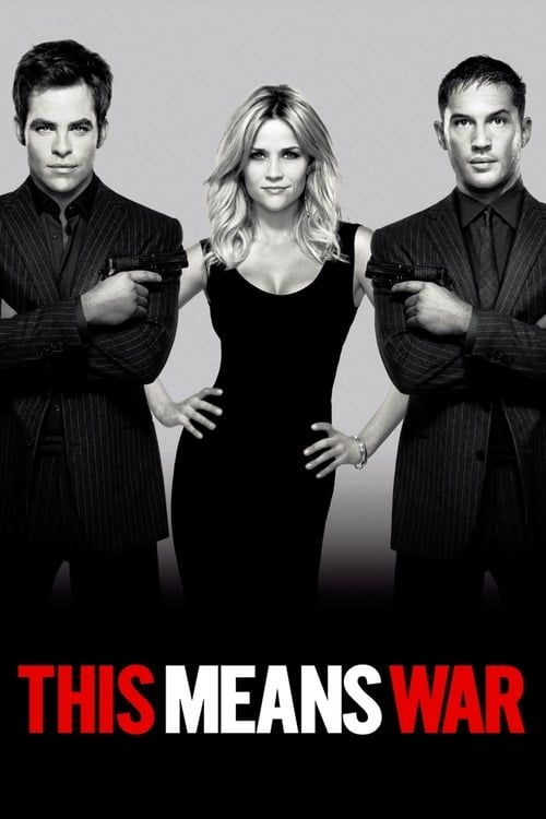 Key visual of This Means War