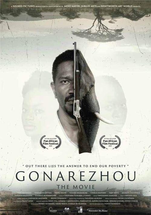 Key visual ofGonarezhou: The Movie