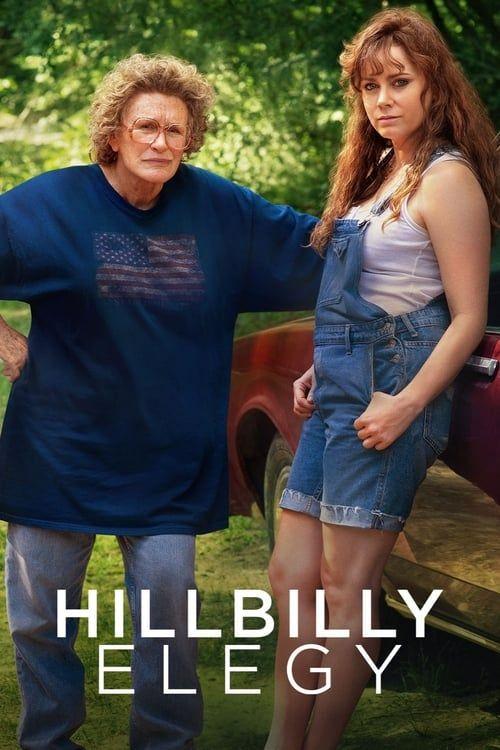 Key visual of Hillbilly Elegy