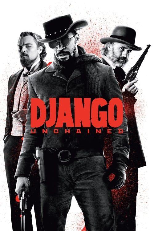 Key visual ofDjango Unchained