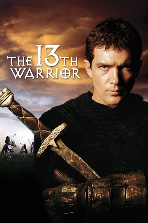 Key visual of The 13th Warrior