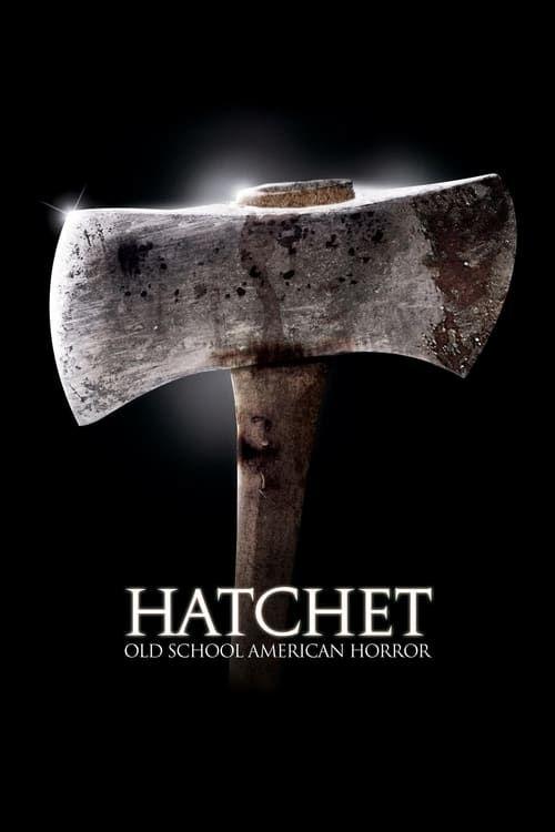Key visual of Hatchet