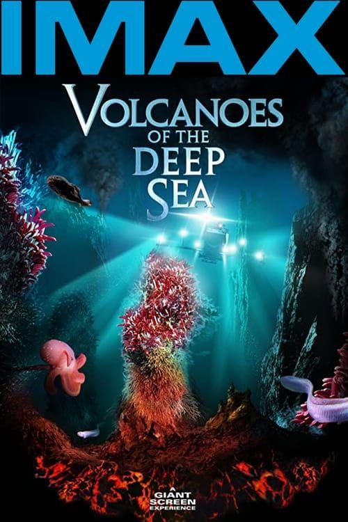 Key visual of Volcanoes of the Deep Sea