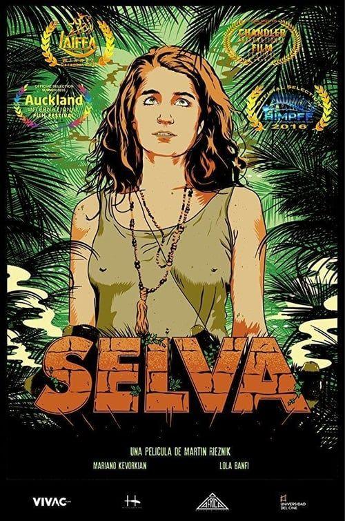 Key visual ofSelva
