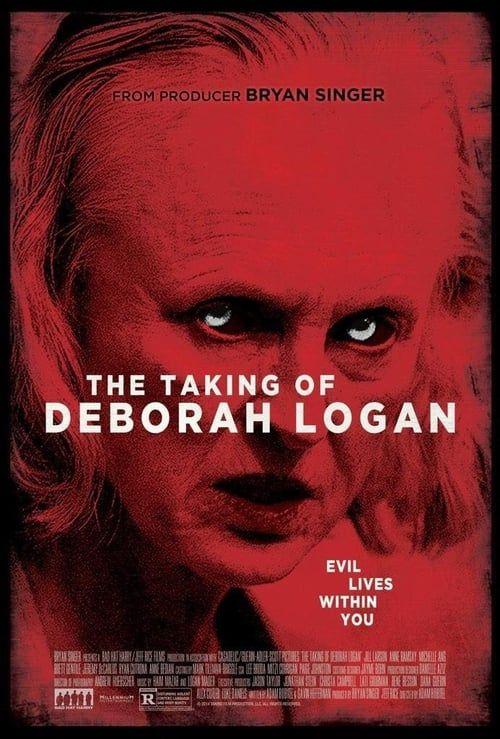Key visual of The Taking of Deborah Logan