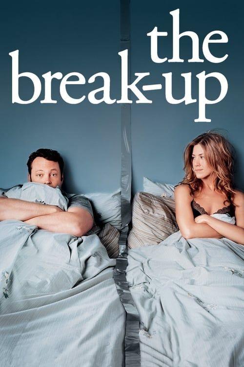 Key visual of The Break-Up