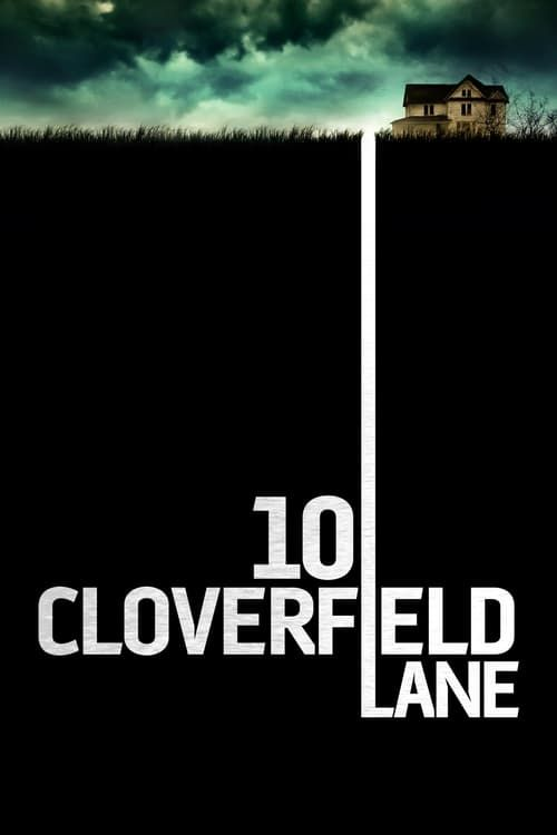 Key visual of 10 Cloverfield Lane