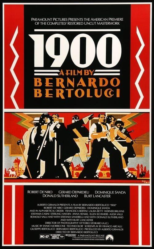 Key visual of 1900