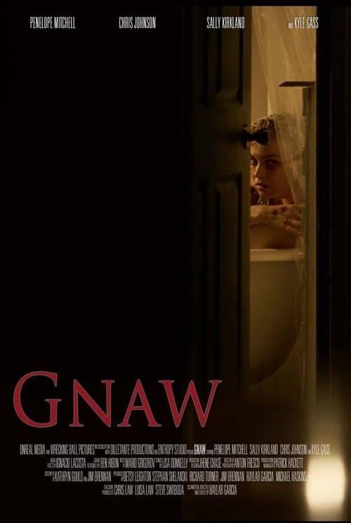 Key visual of Gnaw