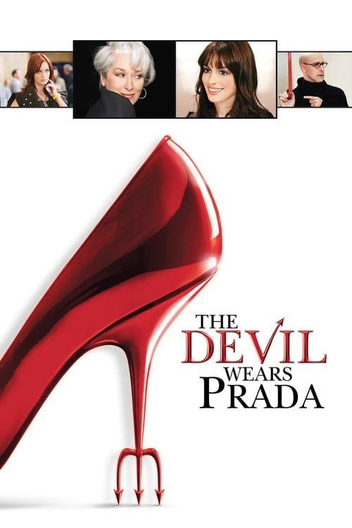 Key visual of The Devil Wears Prada