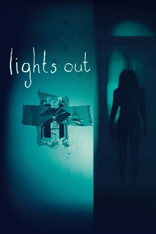 Key visual of Lights Out