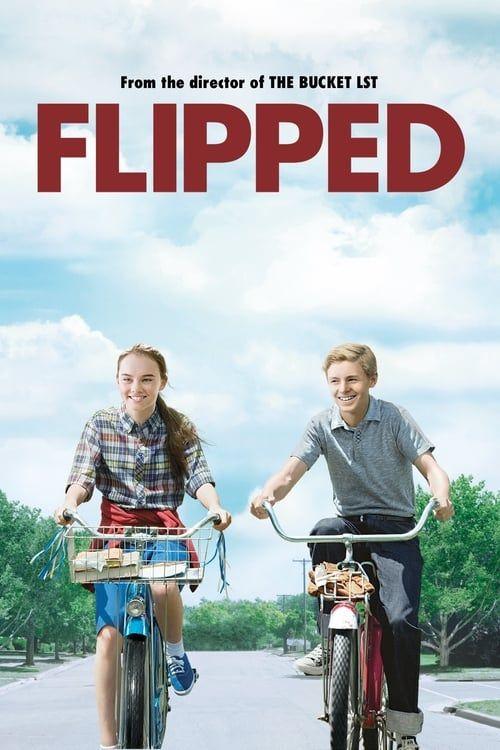 Key visual of Flipped